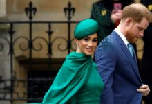 Meghan Markle dealt a Royal Flush-us-mileniostadium