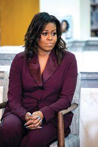Michelle Obama -us-mileniostadium