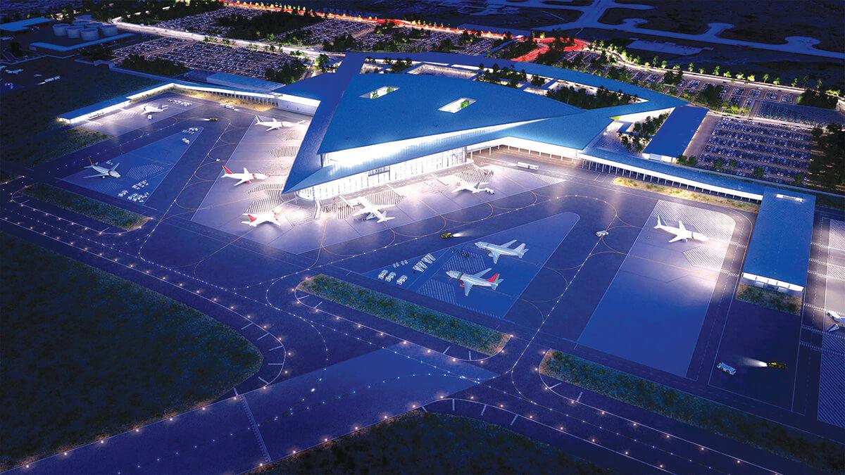 milenio stadium - aeroporto montijo