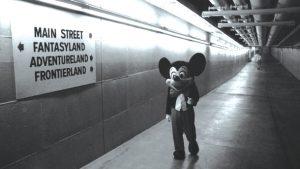 Os corredores mágicos da Disney-us-mileniostadium