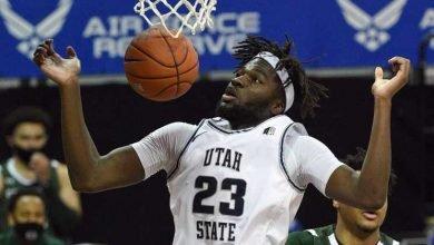 Utah State v Colorado State