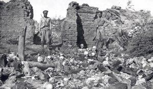 Recognizing the atrocities against Armenians-armenia-mileniostadium