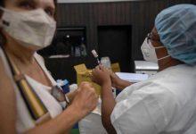 BRAZIL-HEALTH-VIRUS-VACCINE