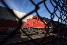 CN steps up with $33B offer for Kansas City Southern, besting CP's $25B bid-Milenio Stadium-Canada