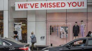 Canada adds jobs, unemployment falls to 7.5% despite 3rd wave of COVID-19-Milenio Stadium-Canada