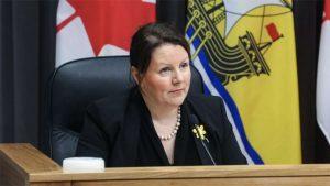 Dr Jennifer Russell-Milenio Stadium-Canada