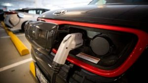 Electric vehicles selling in record numbers in B.C., province says-Milenio Stadium-Canada