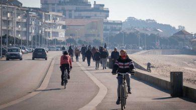 Exercício físico ajudou portugueses a aliviar stress no primeiro confinamento - milenio stadium - portugal