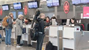 Federal government, Air Canada reach deal on relief package that includes customer refunds-Milenio Stadium-Canada