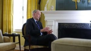 Former prime minister Jean Chrétien part of secretive project to store nuclear waste in Labrador, emails show-Milenio Stadium-Canada