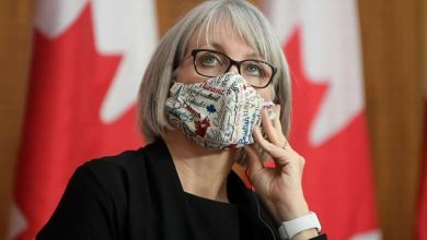 Hajdu publicizes delivery of 10 million vaccine doses as Ford blames federal rollout for shot delays-Milenio Stadium-Canada