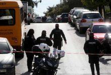 Jornalista grego especializado em crime morto a tiro à porta de casa - milenio stadium - mundo