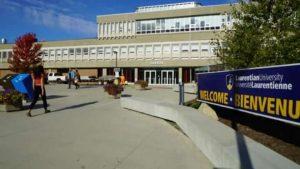 Laurentian University cuts 100 professors, dozens of programs-Milenio Stadium-Ontario