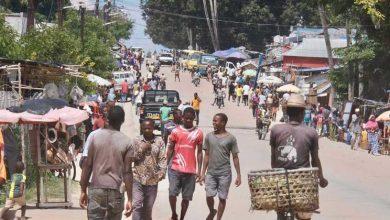 MOZAMBIQUE-UNREST