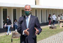 Marcelo espera fim do estado de emergência em abril - milenio stadium - portugal