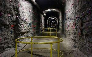 Ontario has been looking into creating nuclear waste storage sites-Milenio Stadium-Canada