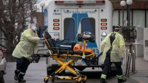 Ontario hospitals allowed to transfer patients without consent-Milenio Stadium-Ontario