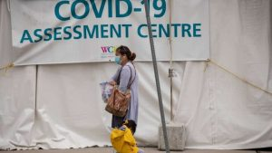 Ontario urged to deploy more rapid COVID-19 tests to slow pandemic's explosive 3rd wave-Milenio Stadium-Ontario
