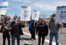 Ottawa tables legislation to send striking Port of Montreal workers back on the job-Milenio Stadium-Canada