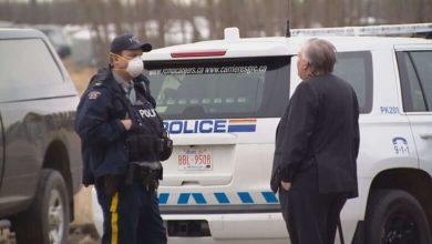 'Physically closed'- Alberta health officials shut down GraceLife Church west of Edmonton-Milenio Stadium-Canada