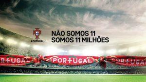 Aqui vamos nós outra vez-portugal-mileniostadium