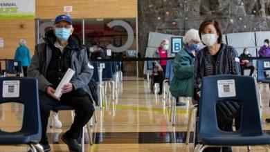 Toronto hospitals close clinics, halt appointments due to COVID-19 vaccine shortages-Milenio Stadium-Ontario