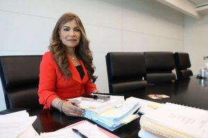 Toronto lawyer Soma Ray-Ellis-Milenio Stadium-Canada