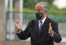 """""""Situação financeira má"""" da imprensa é """"sinal de democracia doente"""", diz Marcelo"""