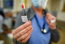 32% dos portugueses com uma dose da vacina contra a covid-19