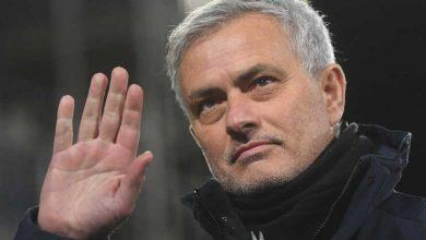 AS Roma anuncia contratação de José Mourinho