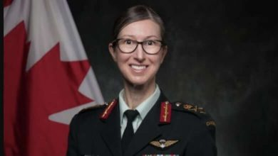 Brig-Gen. Krista Brodie named new head of Canada's vaccine rollout-Milenio Stadium-Canada