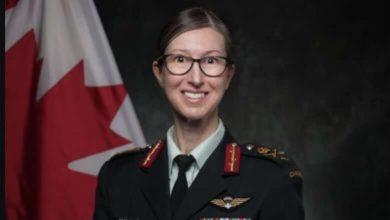 Brig-Gen. Krista Brodie named new head of Canada's vaccine rollout-Milenio Stadium-Canada