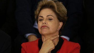 "Dilma Rousseff classifica de ""genocídio"" gestão de Bolsonaro na pandemia"