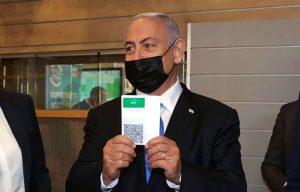 Israeli Prime Minister-Milenio Stadium-Canada