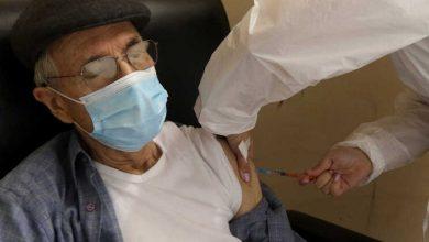 Mais de um milhão de portugueses já têm vacinação completa