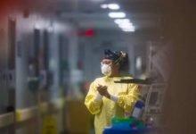 Manitoba now holds Canada's highest per capita COVID-19 infection rate-Milenio Stadium-Canada