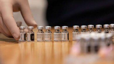 Ontario stops increased vaccine supply to Toronto hot spots as city officials urge province to reconsider-Milenio Stadium-Ontario