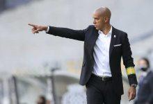 Paços de Ferreira confirma saída de Pepa no final da temporada
