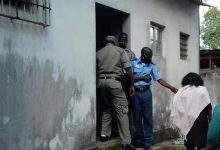 Pena máxima por matarem portuguesa em Moçambique - milenio stadium - africa
