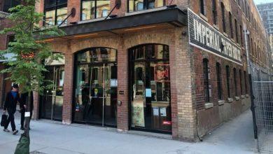 Police ticket 9 after 'noisy party' at King Street West restaurant-Milenio. Stadium-Ontario