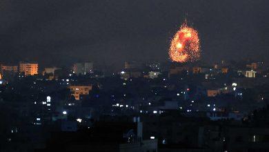 Soldados israelitas entraram na Faixa de Gaza e ameaçam escalar violência
