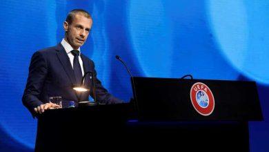 UEFA abre processo disciplinar a Real Madrid, Barcelona e Juventus