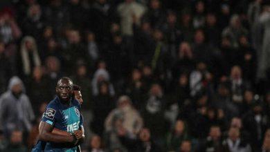 Vitória de Guimarães com três jogos à porta fechada por incidentes com Marega