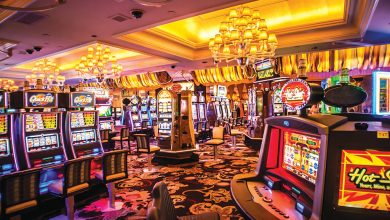 Casinos The dreaming of gaming-canada-mileniostadium