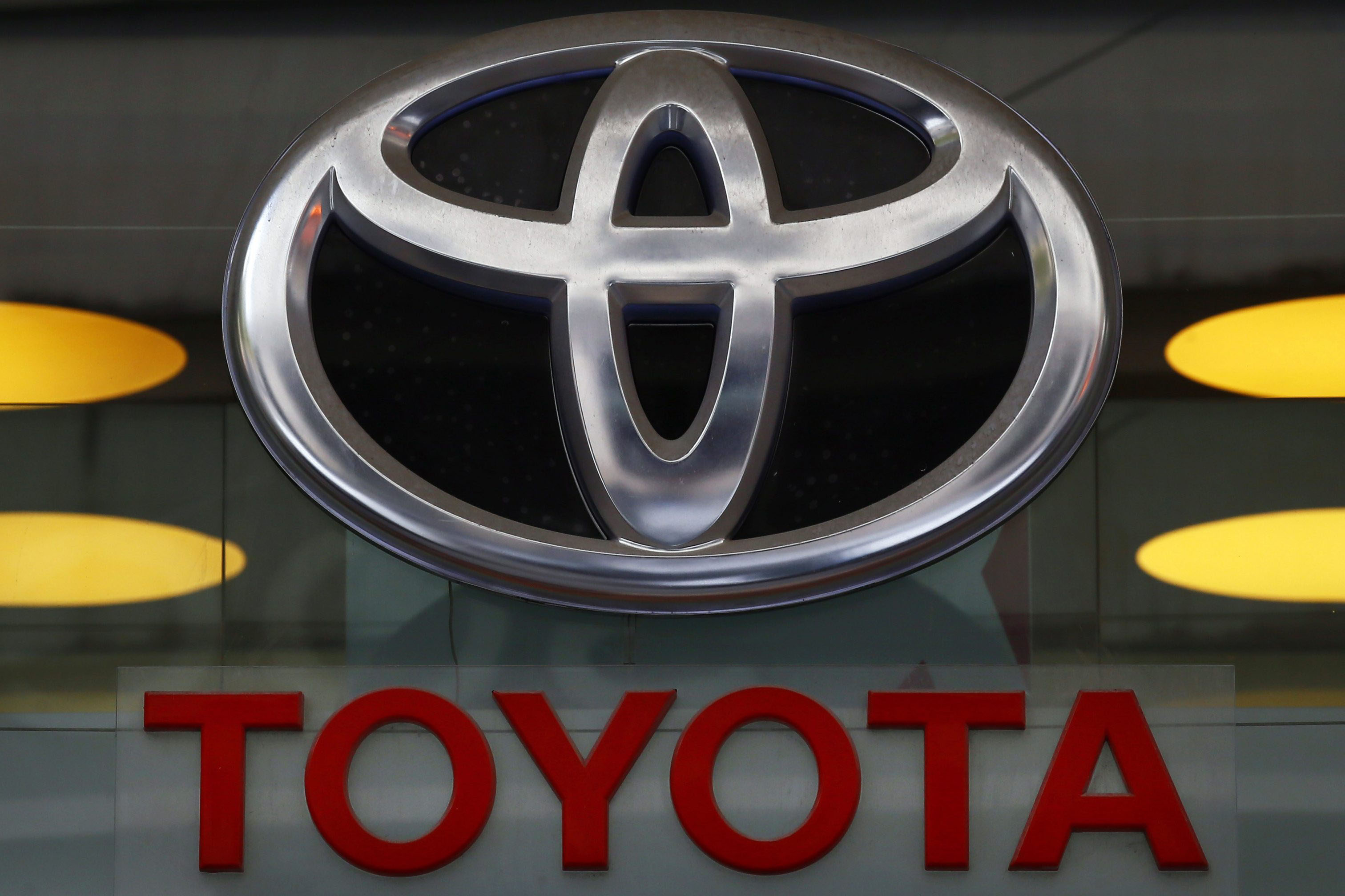 Toyota recalls 645 000 vehicles air bags may not inflate