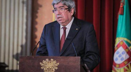 Ferro Rodrigues vai propor aprovação de voto de louvor aos jogadores